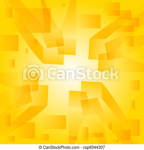 abstraction yelow  - csp9344307