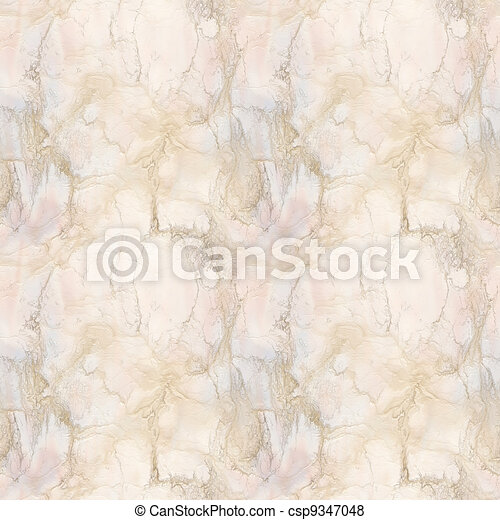 Marble Seamless Pattern - csp9347048