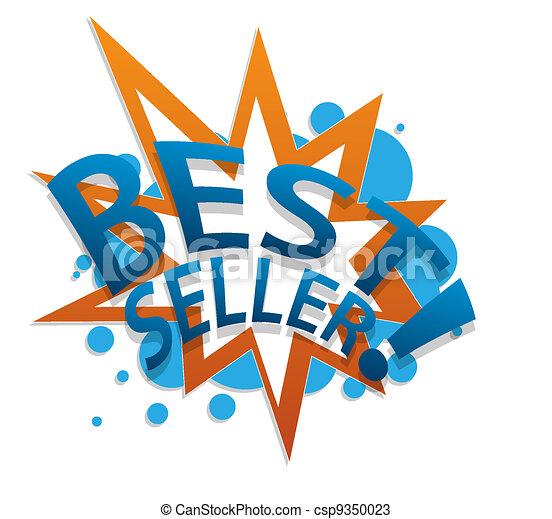 Best seller - csp9350023