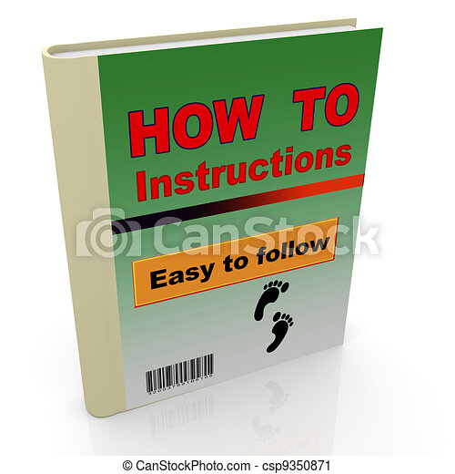 How to write an art instruction book