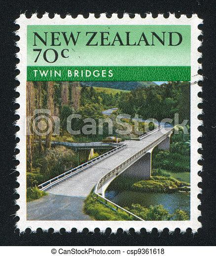 Bridges - csp9361618