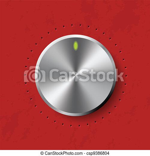 audio control - csp9386804