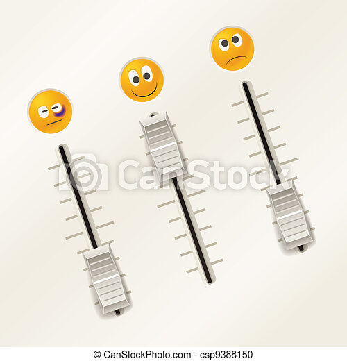 Controls of high spirit - csp9388150
