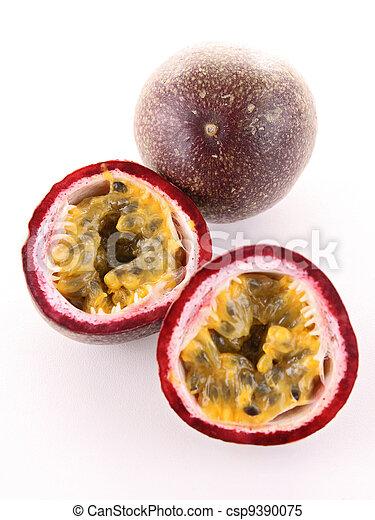 passion fruit - csp9390075