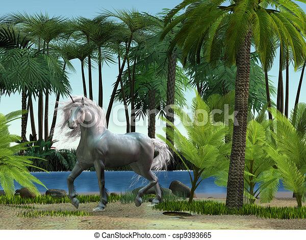 Unicorn 01 - csp9393665