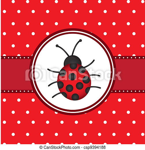ladybug  - csp9394188