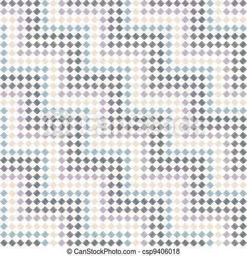 Zigzag pattern in steps - color pastel - csp9406018