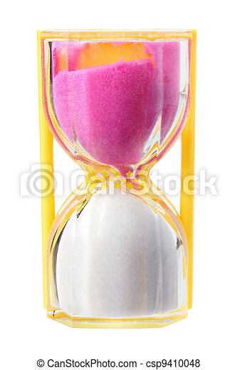 Hour Glass - csp9410048