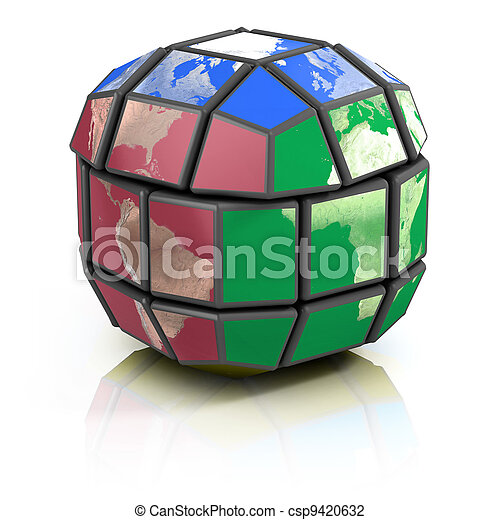 global politics - csp9420632