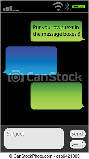 Message - csp9421003