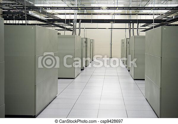Data Center - csp9428697