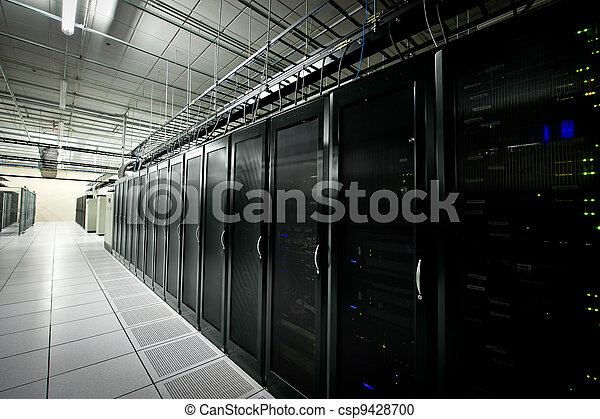 Data center - csp9428700