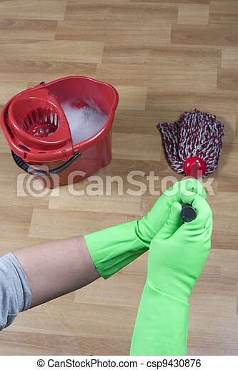 mopping - csp9430876