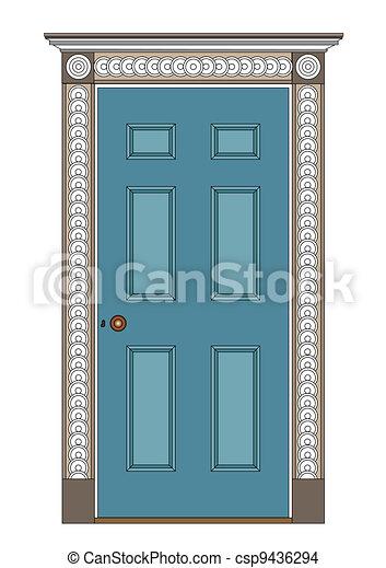 architecture - csp9436294