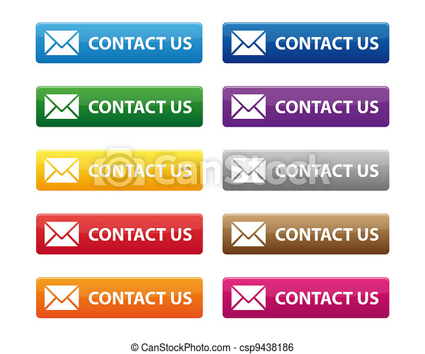 Contact us buttons - csp9438186