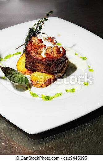 foods - csp9445395