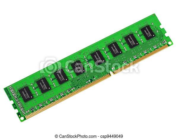 DDR3 memory module - csp9449049
