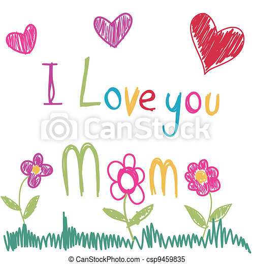 Mother's Day - csp9459835