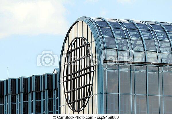 city building geometry - csp9459880