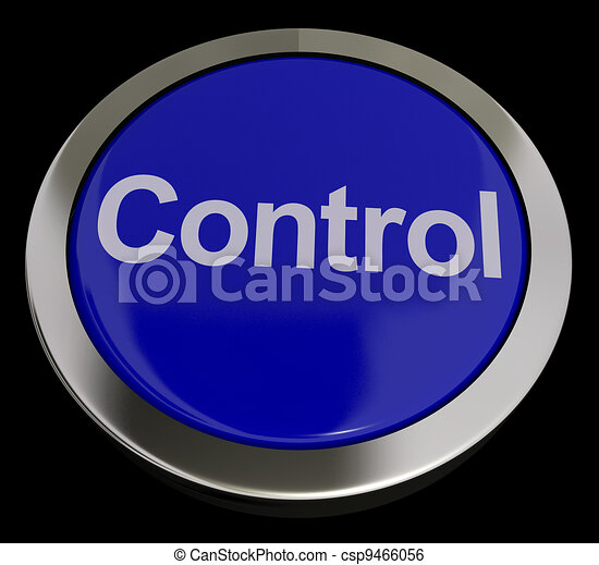 Control Push Button Or Blue Remote Switch - csp9466056