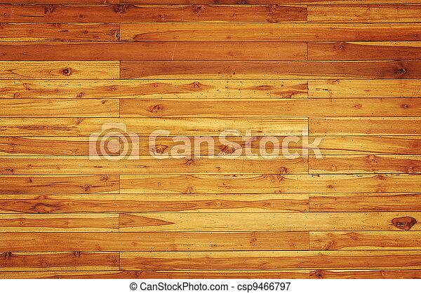 Wood background - csp9466797