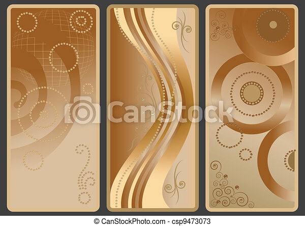 Variants of the background with bro - csp9473073