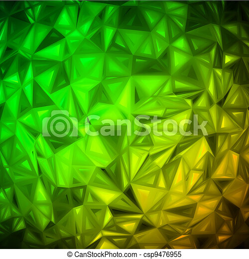 Abstract high-tech background. EPS 8 - csp9476955