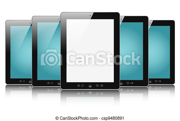 tablet pc - csp9480891