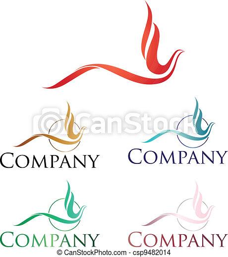 Phoenix Logo - csp9482014
