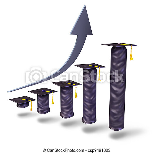 Education costs - csp9491803