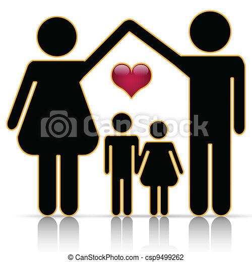En familia un hogar muy caliente part4