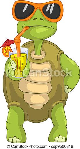 Image tortue rigolote - Tortue rigolote ...