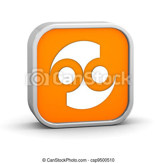 Public domain sign - csp9500510