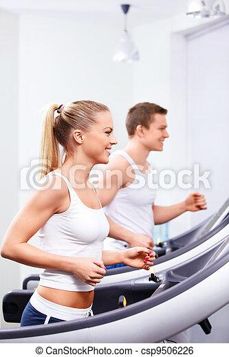 Fitness - csp9506226