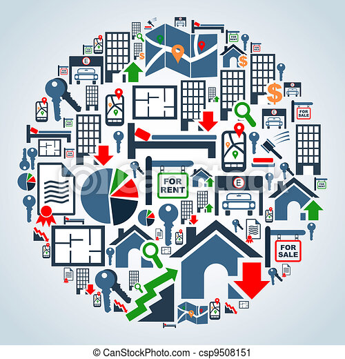 Property services market set - csp9508151