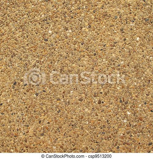 gravel floor - csp9513200