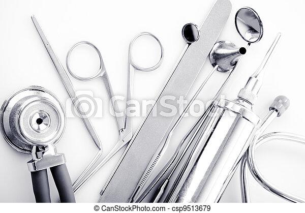 ENT tools - csp9513679