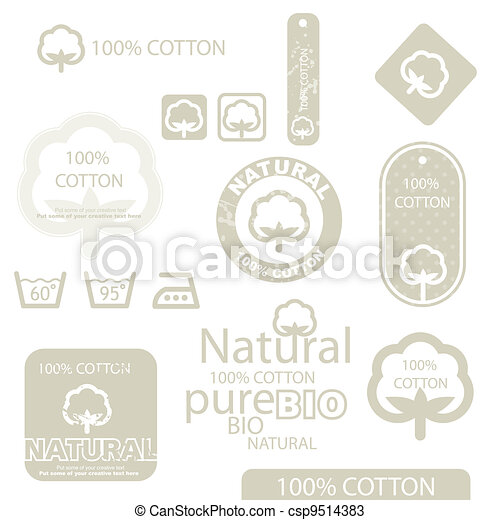 Cotton elements - csp9514383