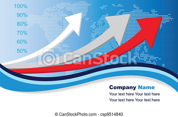 Business Theme - csp9514840