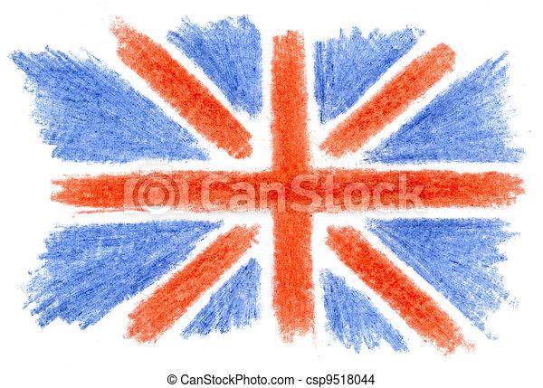 Dibujos de bandera reino unido bandera de reino unido - Dibujo bandera inglesa ...