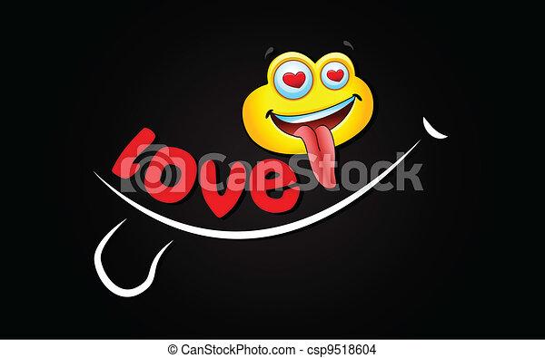Love Expression - csp9518604
