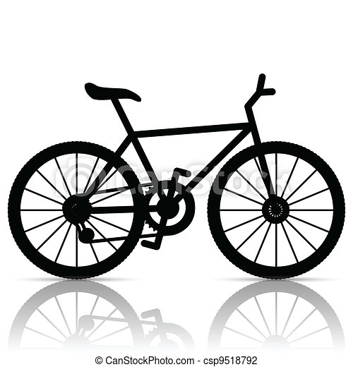 Bicycle - csp9518792