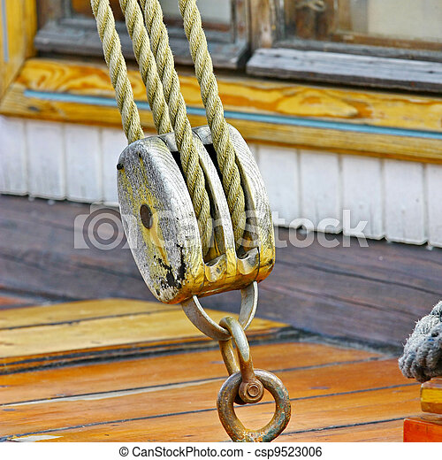 Ship rigging - csp9523006