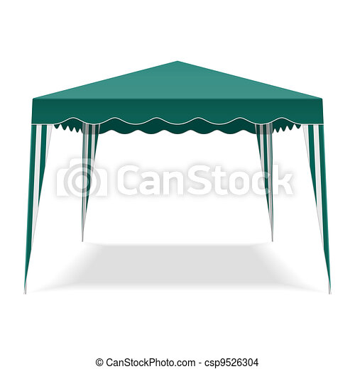 Pop Up Gazebo - csp9526304