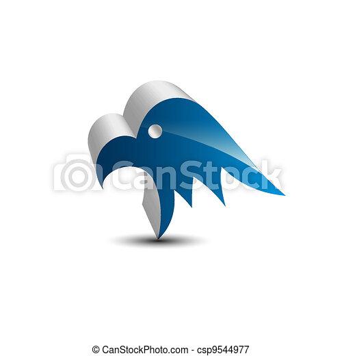 Eagle - csp9544977