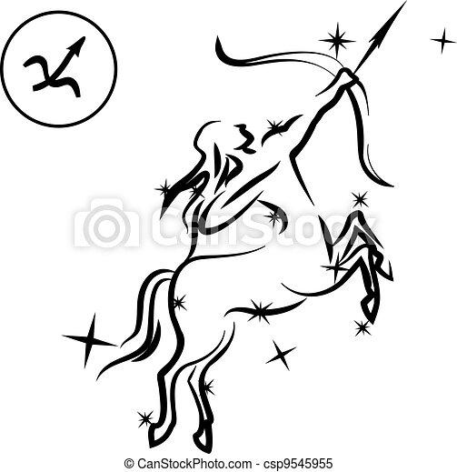 Sagittarius Tattoos in addition Disenos Para Tatuajes Del Zodiaco moreover  moreover Zodiac Tattoo Designs additionally 463615135. on symbols of a centaur
