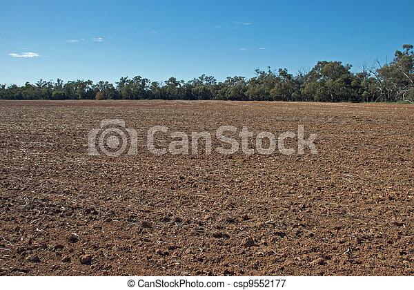 landwirtschaft - csp9552177