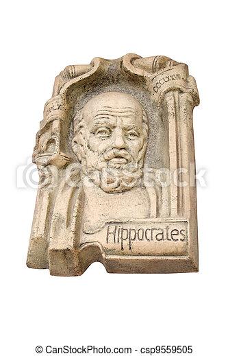 Hippocrates - csp9559505