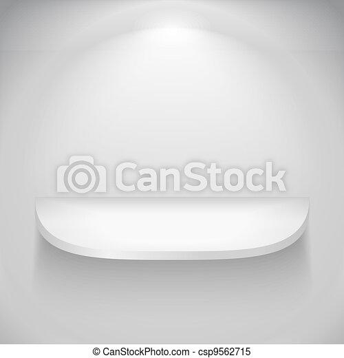 Shelf - csp9562715