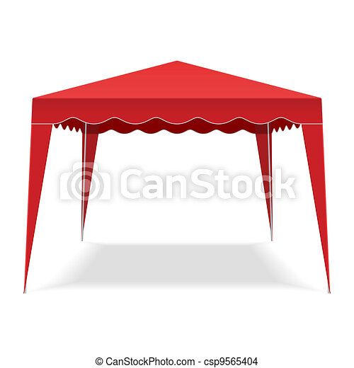 Pop Up Gazebo - csp9565404
